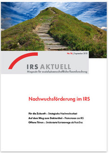 Cover IRS aktuell 3